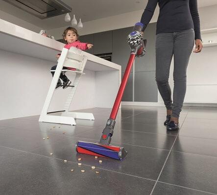 el mejor aspirador para limpiar suelos duros lasaspiradoras. Black Bedroom Furniture Sets. Home Design Ideas