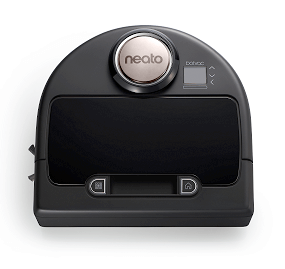 Neato Robotics Connected